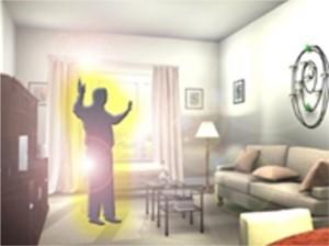 huisreiniging |reinigen of zuiveren begint met het aanvoelen