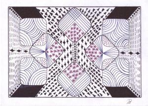 09.zentangle-kleur