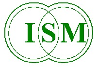 Logo van Institute of Spiritualist Mediums.