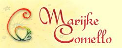 logo -Marijke Comello -