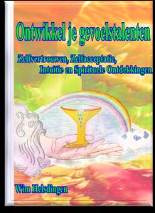 tarot legmethoden Boek ontwikkel je gevoelstalenten