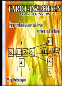 tarot legmethoden Boek tarot-inzichten voor beginners