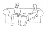 metamorfose massage, behandelwijze