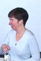 Anita Garrod, mental mediumschap
