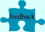 waarnemen, puzzelstuk-feedback