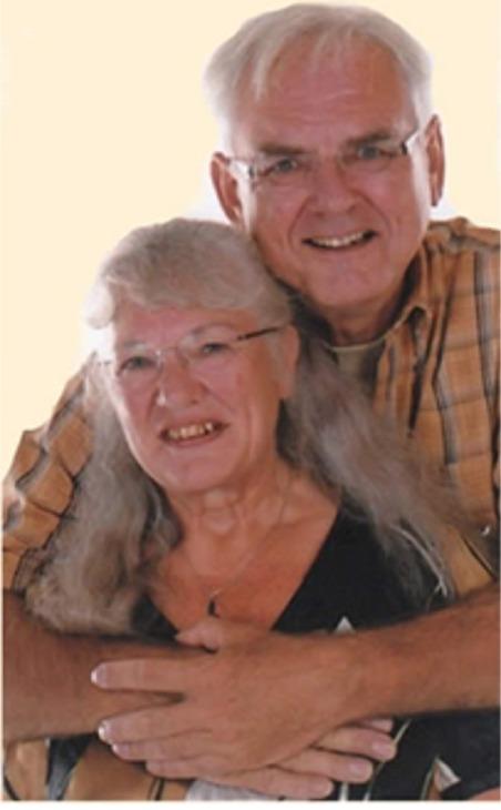 Wim & Ronnie Initiatiefnemrs van Anahata-assen