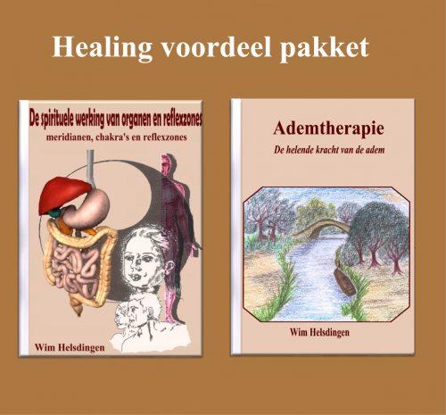 Healing , meridianen, ademtherapie
