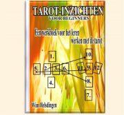 Tarot inzichten voor beginners