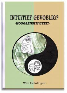 intuitief gevoelig - hoogsensitiviteit
